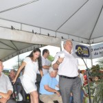 Deputado federal Vilmar Rocha
