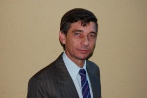 Ex-prefeito de Montividiu Edson Bueno Coutinho