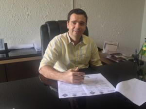Prefeito André Ariza