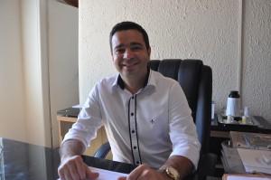 Prefeito André Ariza vem revolucionando o setor de saúde do município